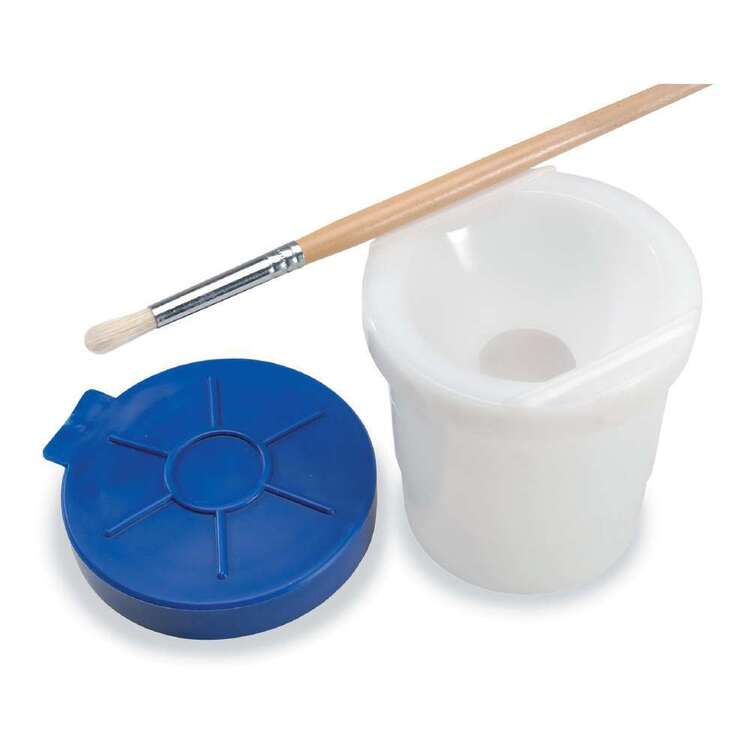 Darice No Spill Paint Cup
