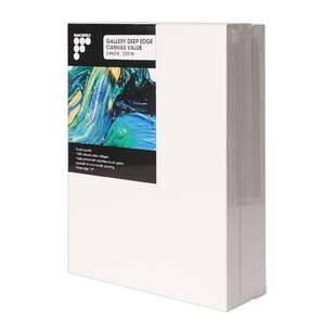 Francheville Gallery 3 Pack Deep Edge Canvas