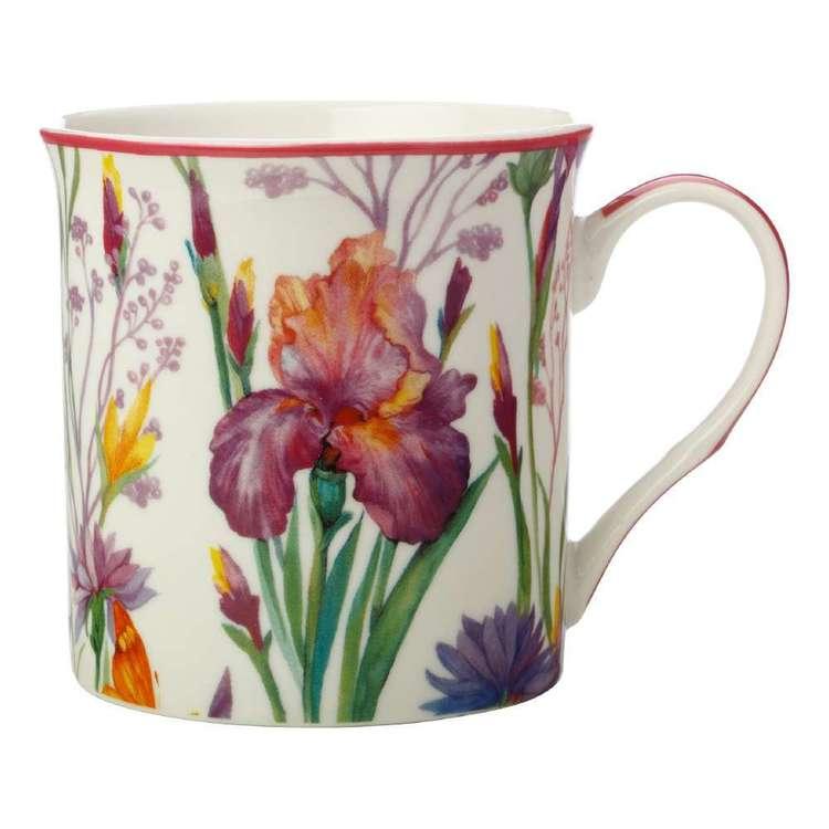 Casa Domani Chelsea Iris Mug