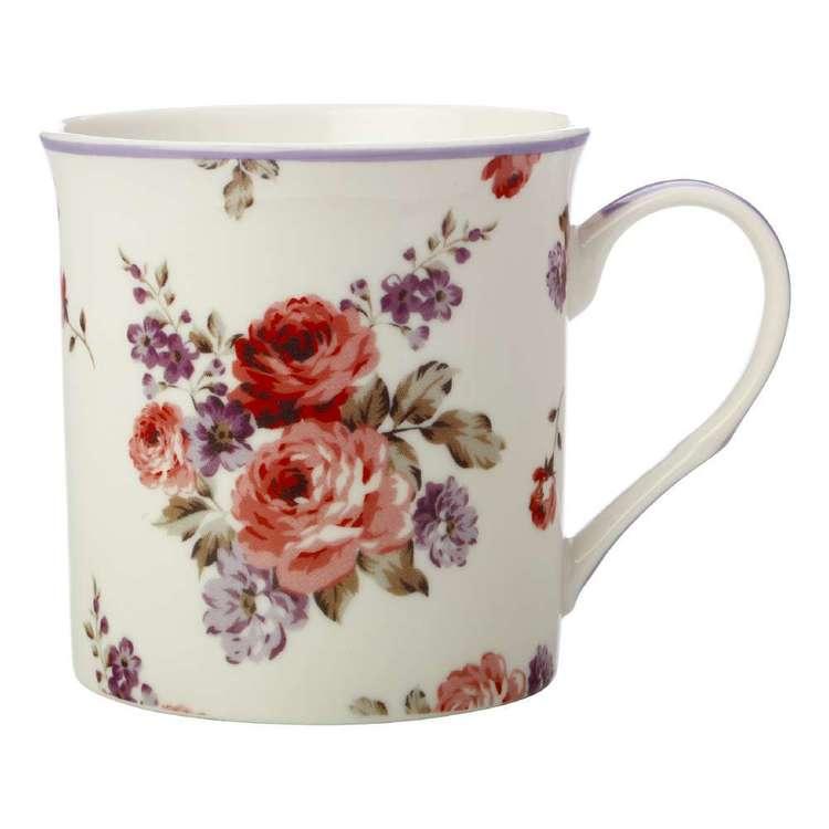 Casa Domani Chelsea Cottage Rose Mug