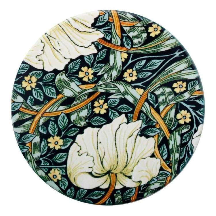 Casa Domani William Morris Pimpernel 10 cm Ceramic 10 cm Ceramic Coaster