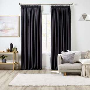 Gummerson Icon Pencil Pleat Curtains