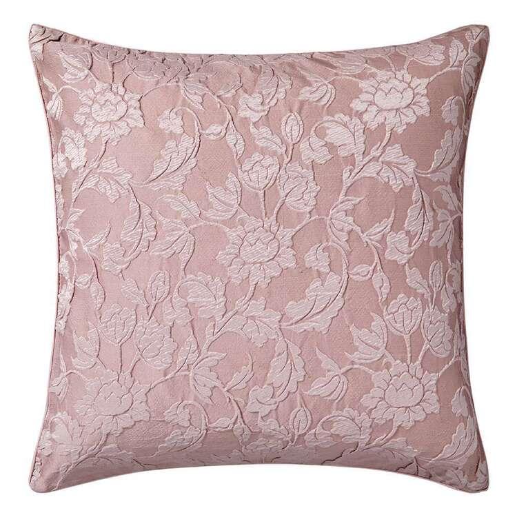 Platinum Prairie European Pillowcase