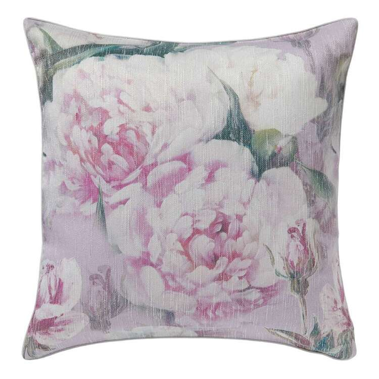 Platinum Amity European Pillowcase