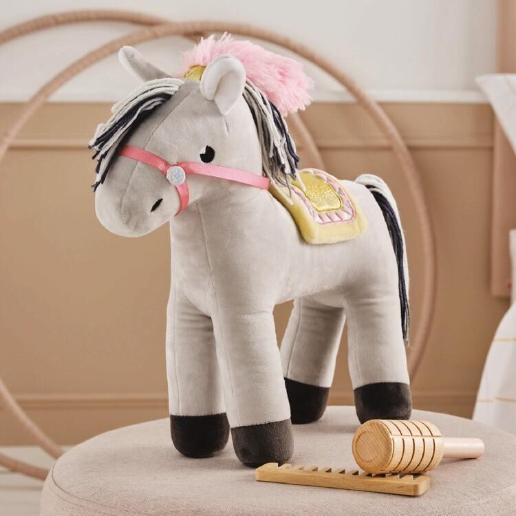 Jinx Circus Horse Cushion