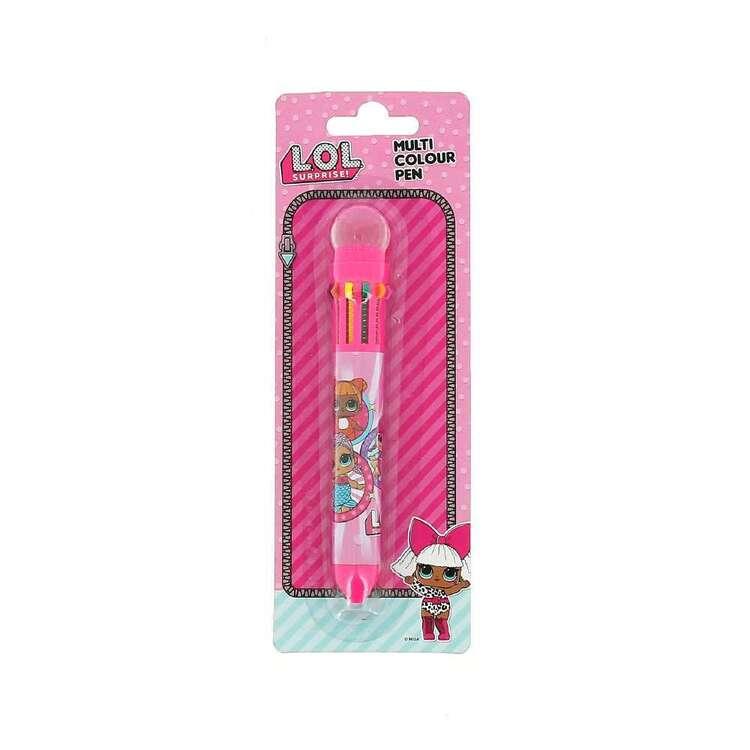 Lol Surprise Lol Surprise Multi Colour Pen