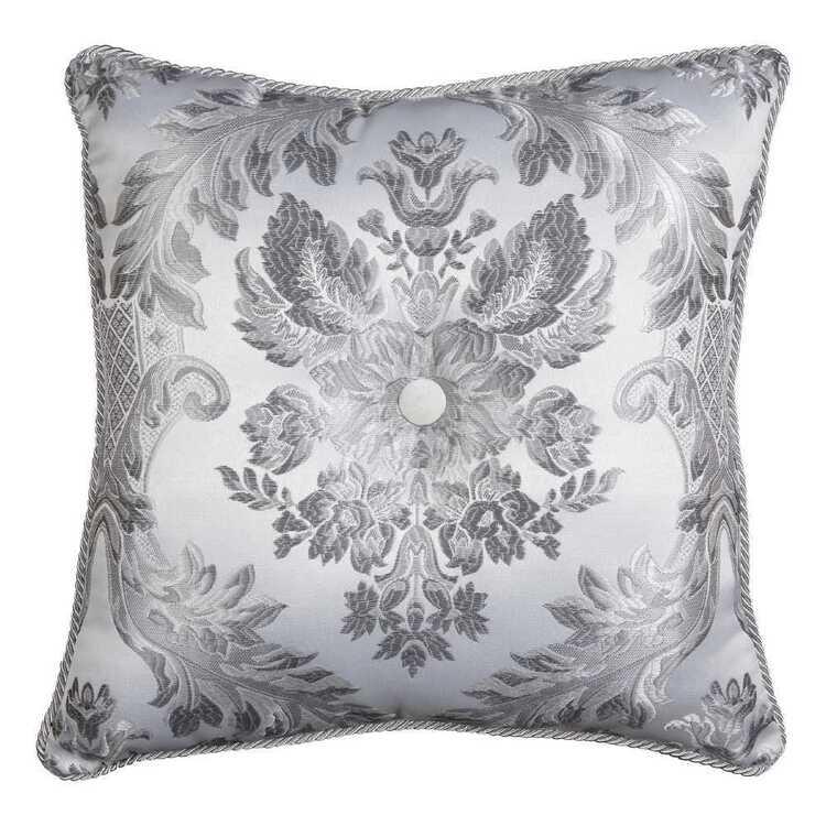 La Scala Amelia Button Cushion