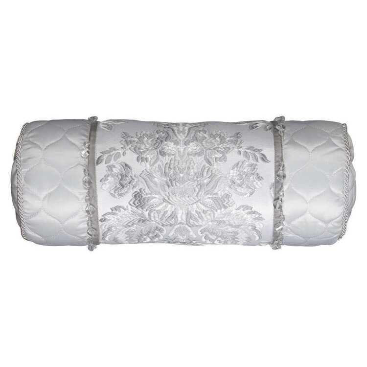 La Scala Amelia Neck Roll Cushion