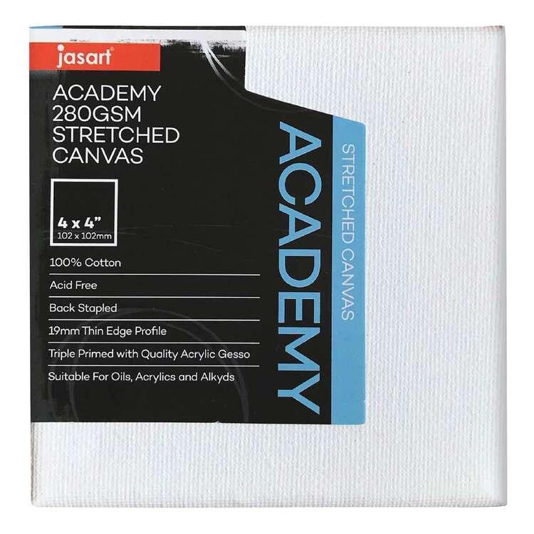 Jasart Academy Thin Edge Canvas
