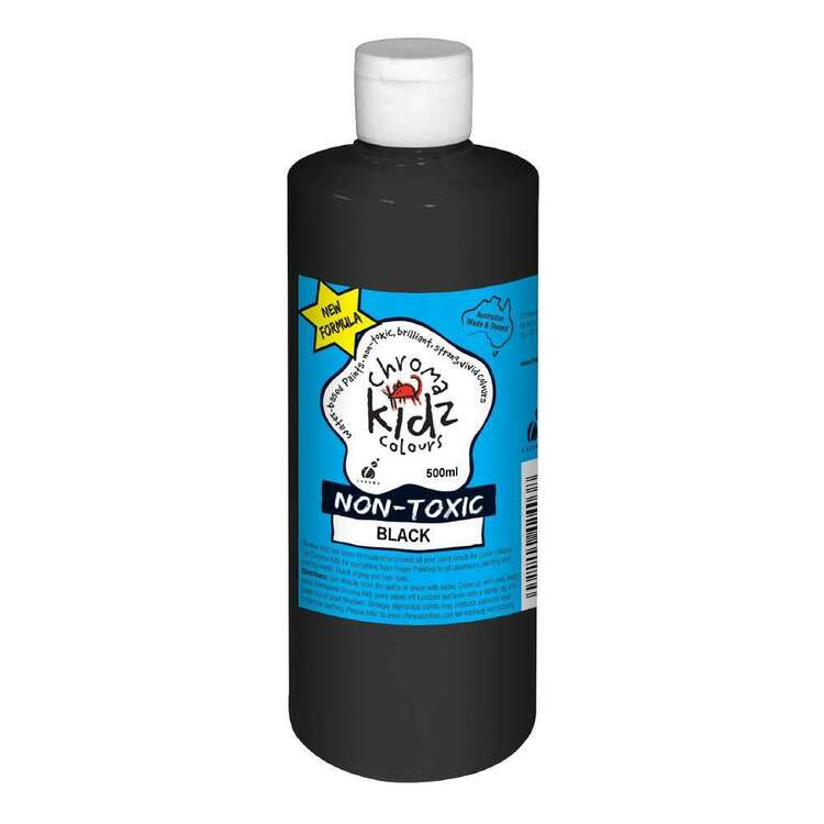 Chromakidz Chroma Kidz Paint 500ml
