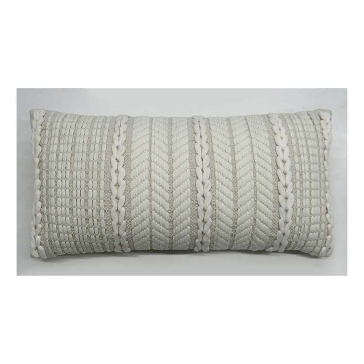 Ombre Home Harlow Remi Chindi Cushion