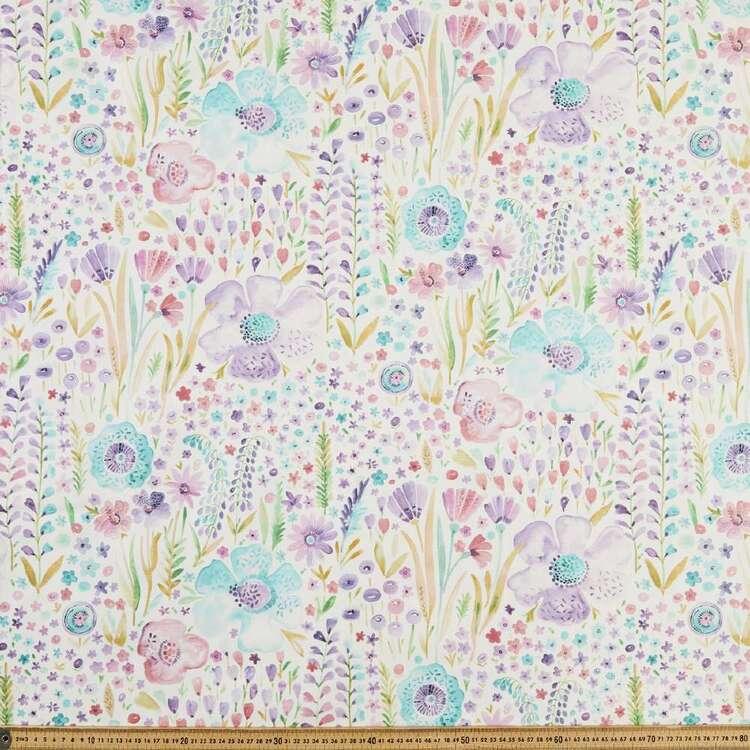 Ita Collection Garden Fabric