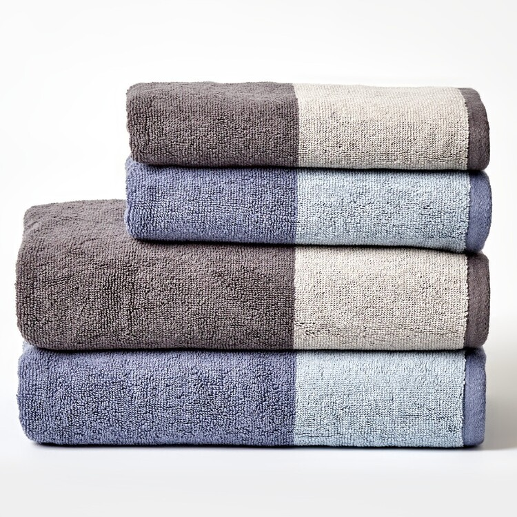 KOO Dobby Towel Collection