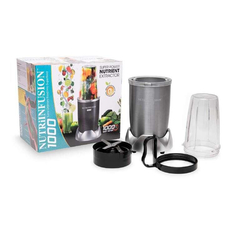 Nutri Infusion 1000W Blender