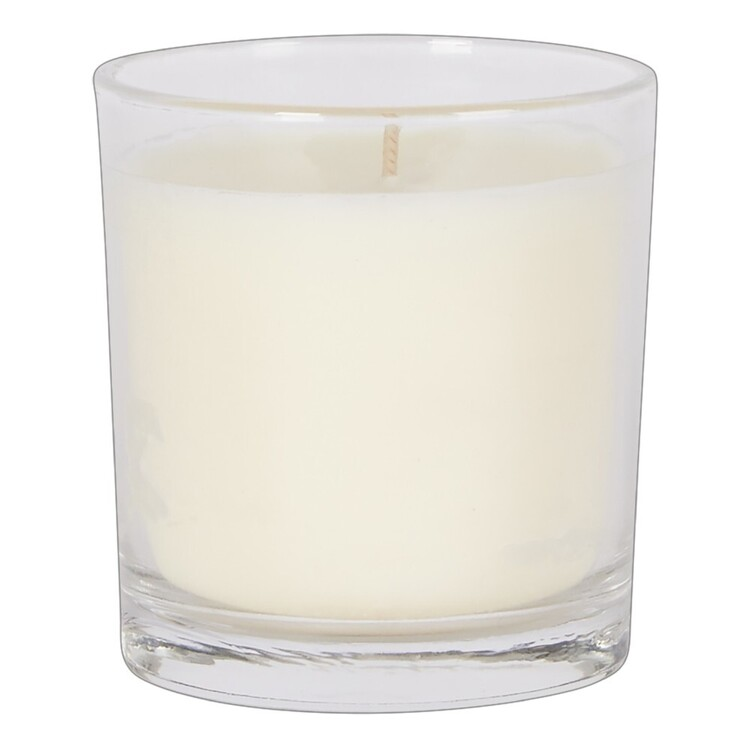 Ombre Home Country Living Guava Scented Boxed Candle