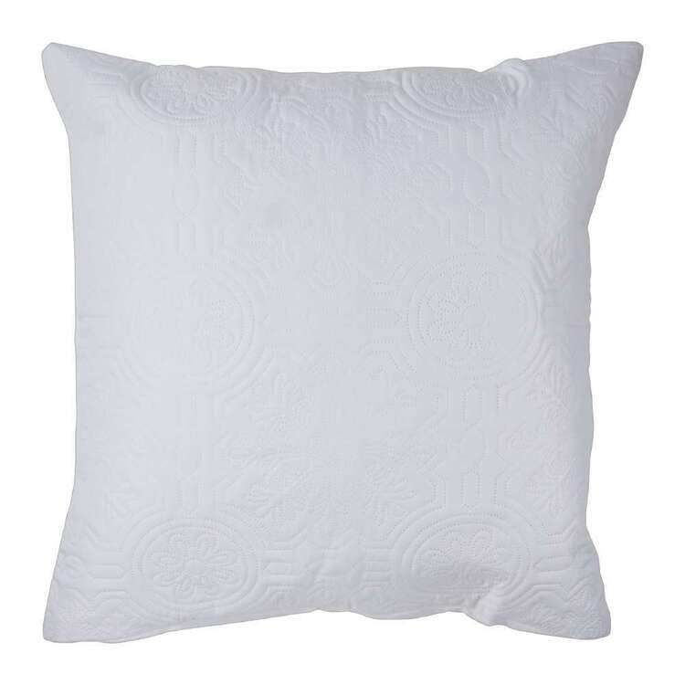 Eminence Chiara European Pillowcase