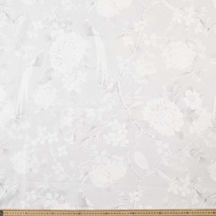 Lan Printed Cotton Canvas