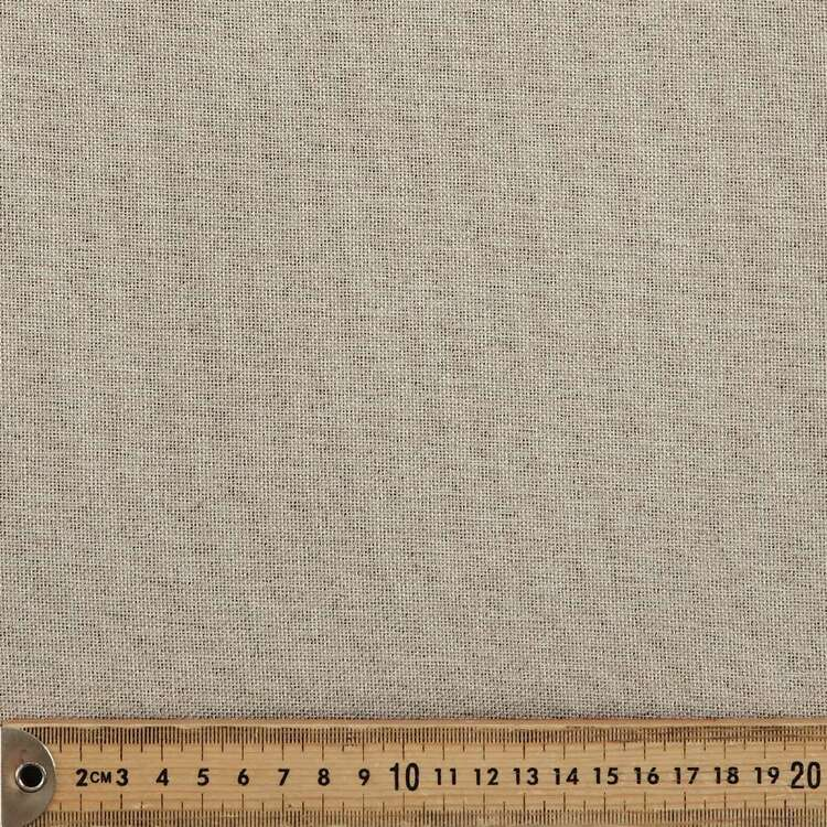 Rena Triple Weave Multi Header Cut, Hem & Hang Curtain Fabric