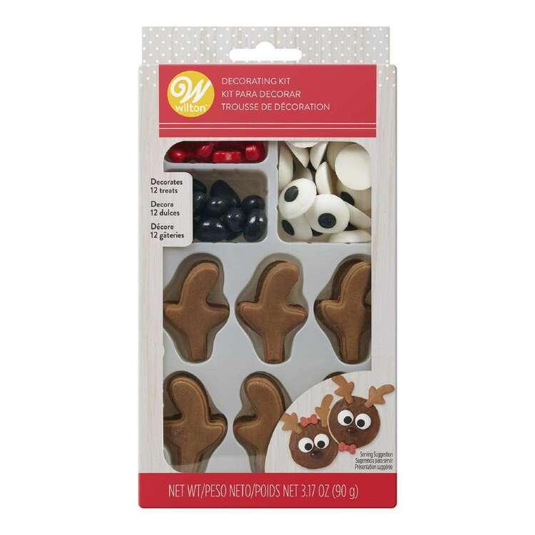 Wilton Reindeer Decorating Kit