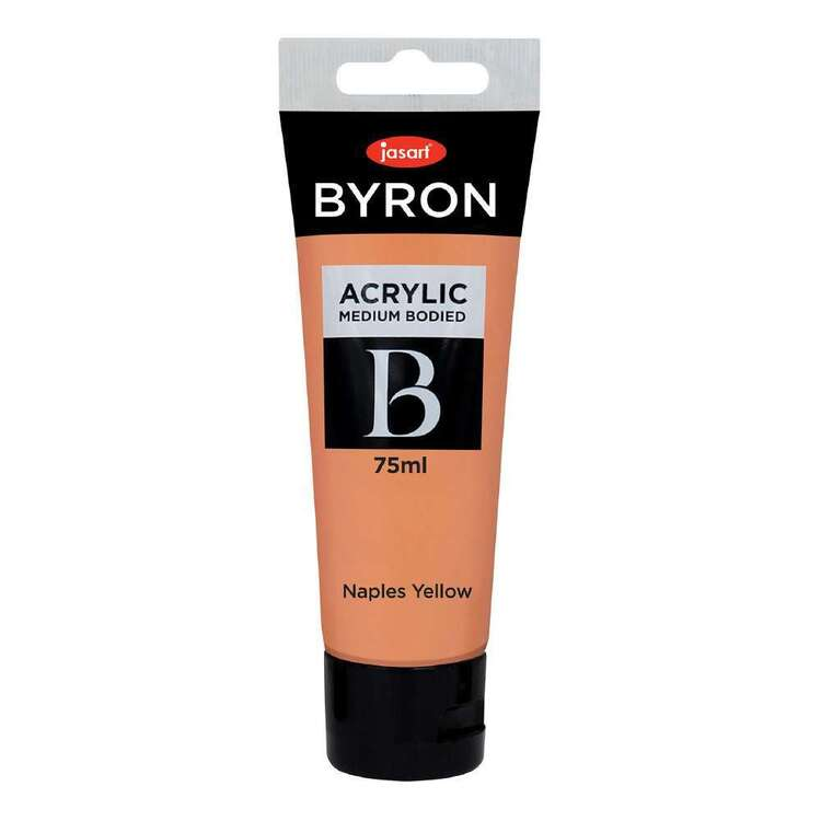 Jasart Byron 75 mL Acrylic Paint