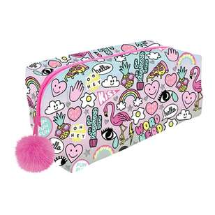 Girl Gang Pencil Case