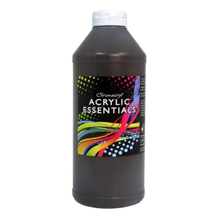Chromacryl Essentials 1L Acrylic Paint