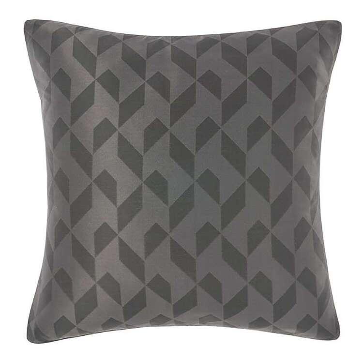 Linen House Everett European Pillowcase