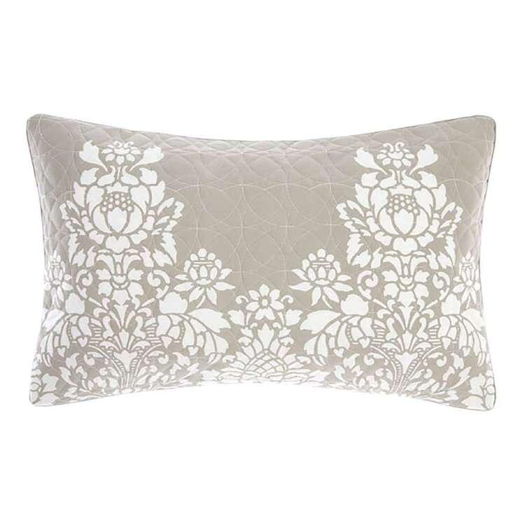 Linen House Faith Cushion