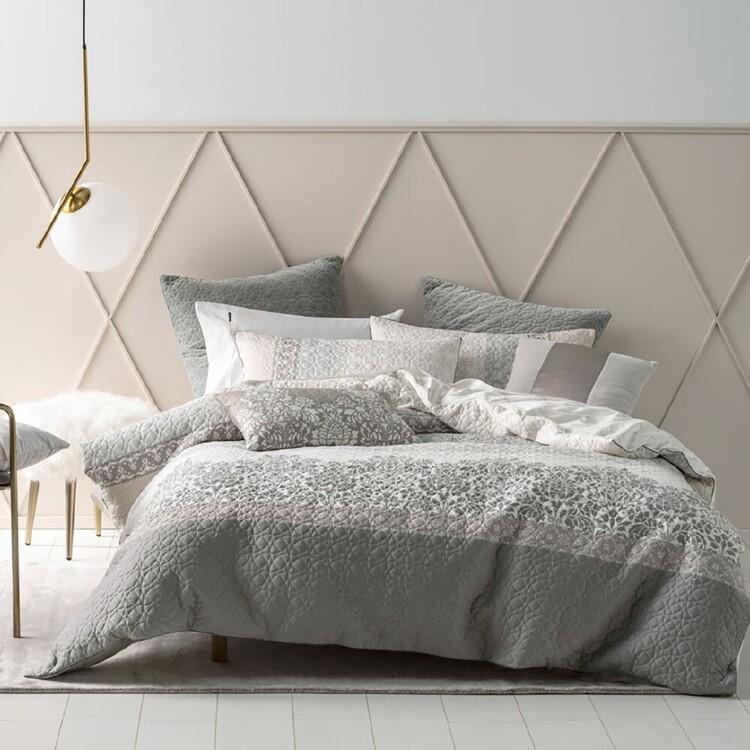 Linen House Faith Quilt Cover Set