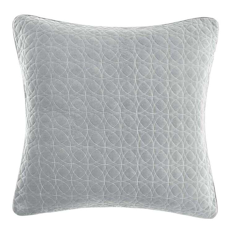 Linen House Faith European Pillowcase
