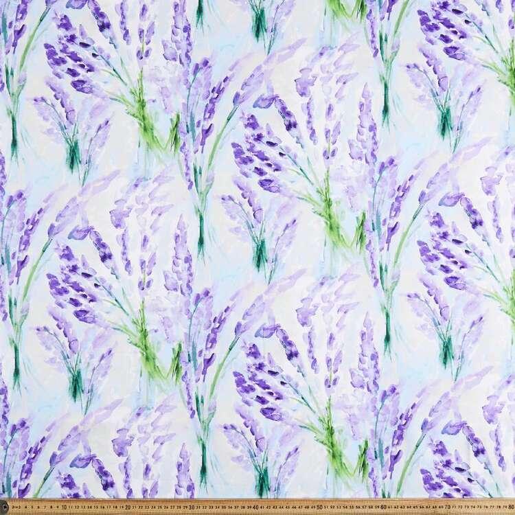 Stocks Digital Printed 127 cm Sateen Fabric