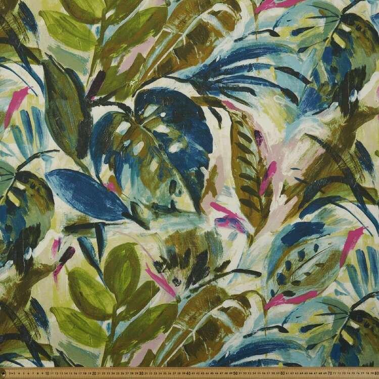 Lancashire Mills Half Panama Palmetto Fabric