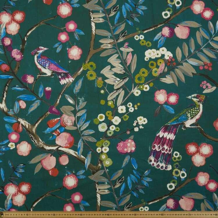 Lancashire Mills Half Panama Cersei Fabric