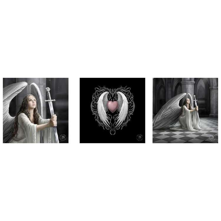 Anne Stokes The Blessing Wall Canvas