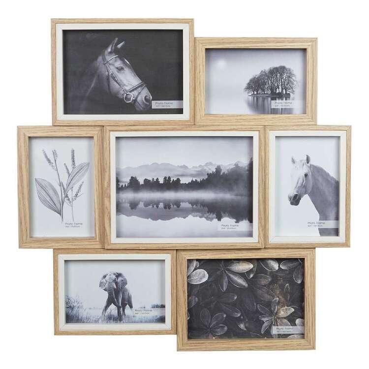 Living Space 7 Set Collage Frame