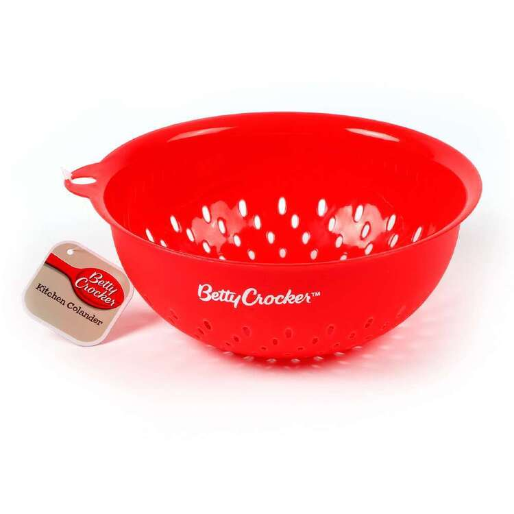 Betty Crocker Kitchen Colander
