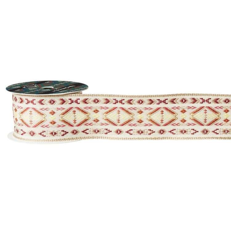Aztec Ribbon