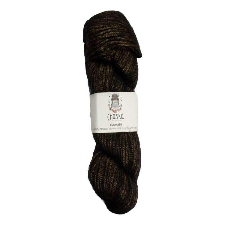 Naturally Scarabeo 12 Ply Yarn