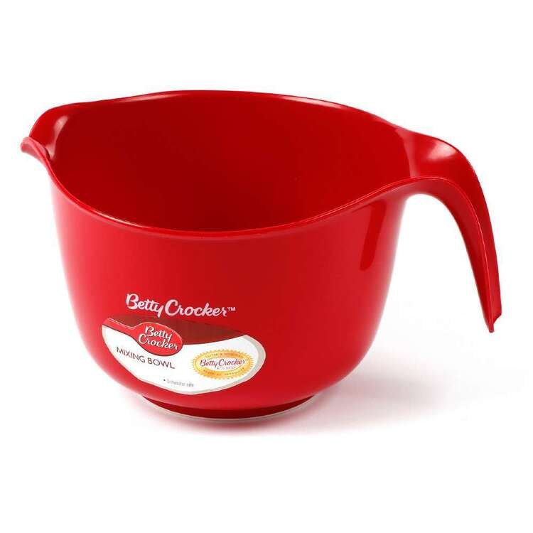 Betty Crocker Mixing Bowl