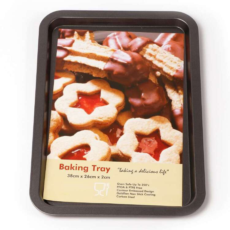 Tin Bakeware Baking Tray