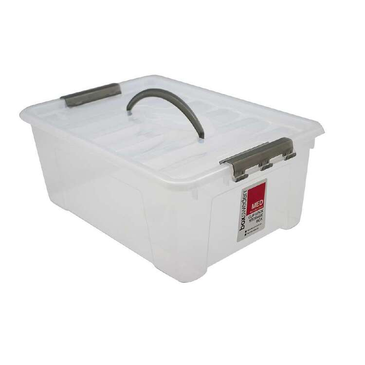 Boxsweden Carry Box With Handle