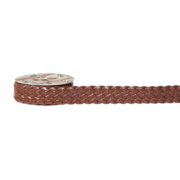 PU Braided Ribbon
