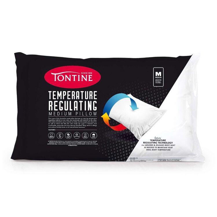 Tontine Temperature Regulating Pillow