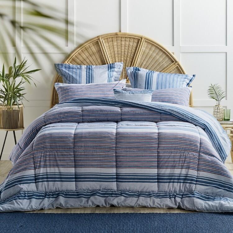 Logan & Mason Malabar Bed Pack