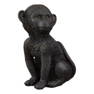 Bouclair Rio Calm Monkey Decorative Figurine