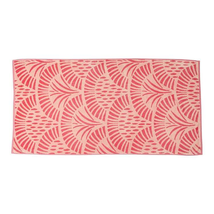KOO Elite Gatsby Beach Towel