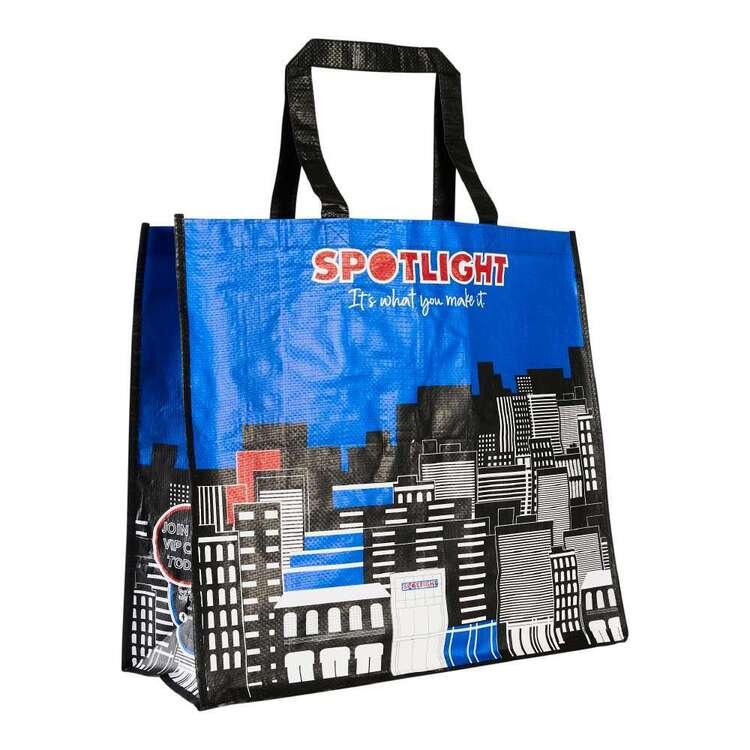 Spotlight Skyline Shopping Bag