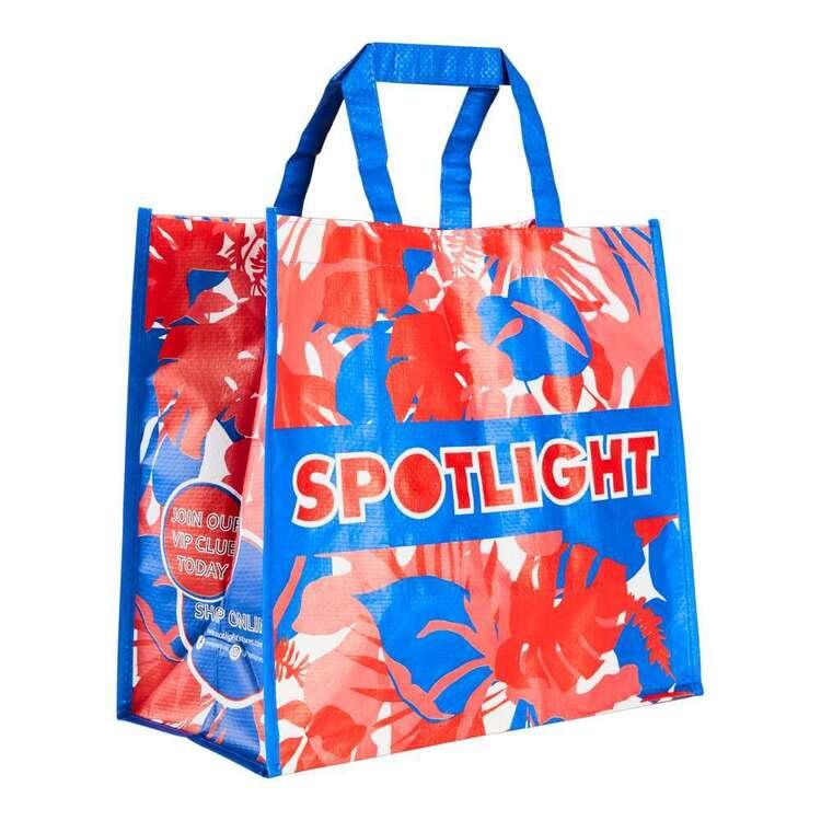 Spotlight Palm Shopping Bag