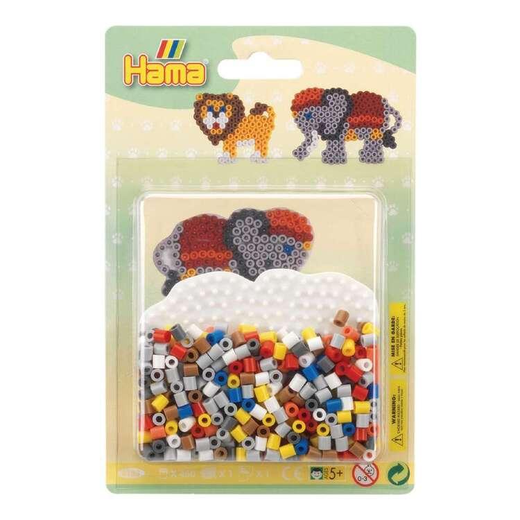 Hama Elephant Blister Bead Kit