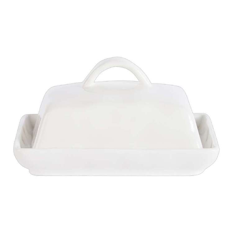 Dine By Ladelle Entertain Butter Dish